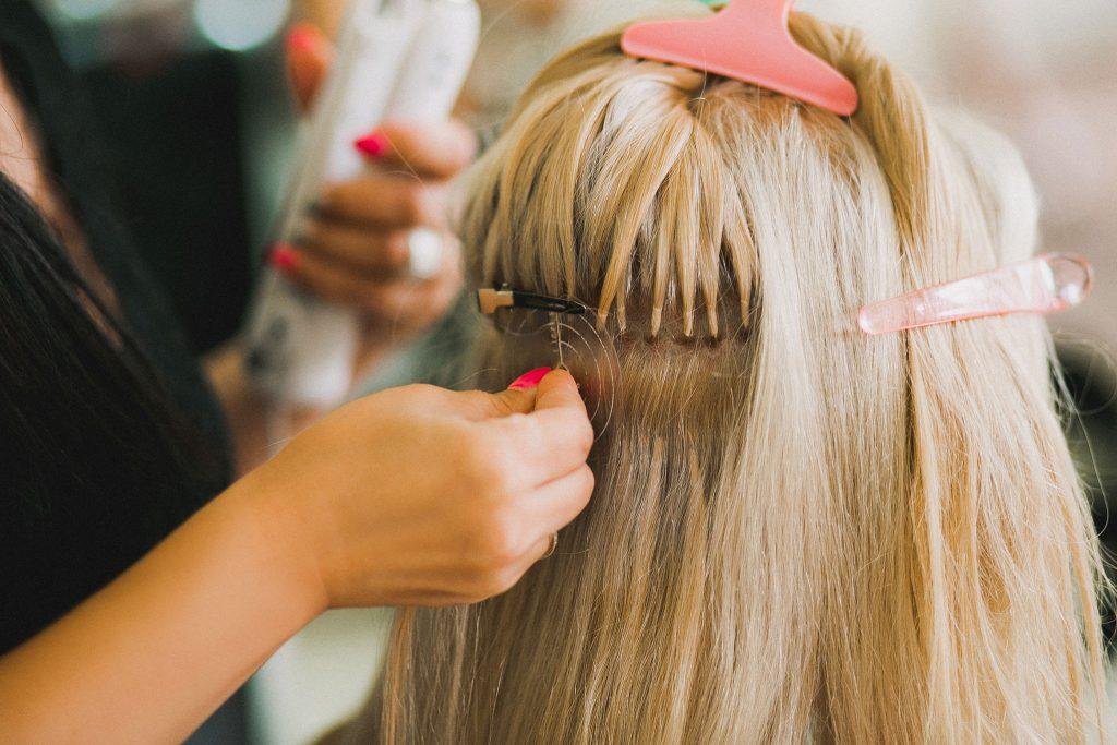 Курсы по наращиванию волос в томске